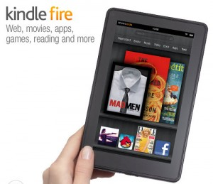 New Amazon Fire